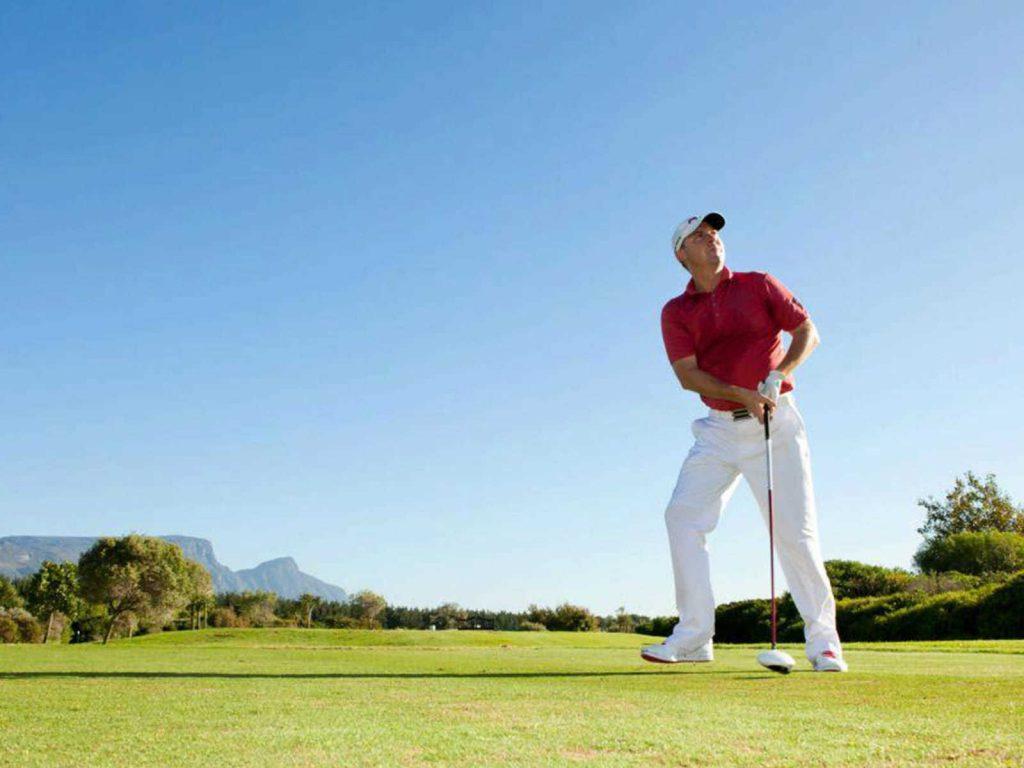 Golferlebnis